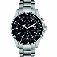 orologio cronografo uomo Lorenz Classico Professional 027184BB