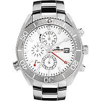 orologio cronografo uomo Lorenz Classico Professional 030046CC