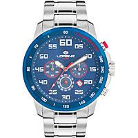 orologio cronografo uomo Lorenz Granpremio 030048BB