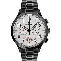 orologio cronografo uomo Lorenz Granpremio 030105CC