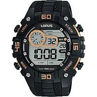 orologio cronografo uomo Lorus Sports R2349LX9