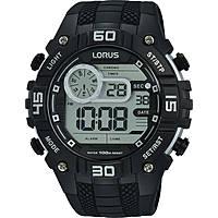 orologio cronografo uomo Lorus Sports R2351LX9