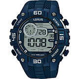 orologio cronografo uomo Lorus Sports R2357LX9