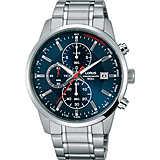 orologio cronografo uomo Lorus Sports RM327DX9