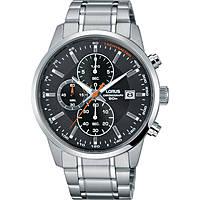 orologio cronografo uomo Lorus Sports RM331DX9
