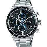 orologio cronografo uomo Lorus Sports RM333EX9