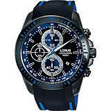 orologio cronografo uomo Lorus Sports RM355DX9