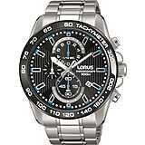 orologio cronografo uomo Lorus Sports RM377CX9