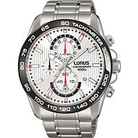 orologio cronografo uomo Lorus Sports RM379CX9