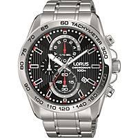 orologio cronografo uomo Lorus Sports RM381CX9