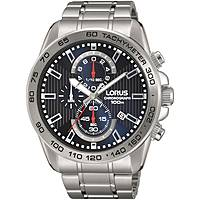 orologio cronografo uomo Lorus Sports RM383CX9