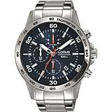 orologio cronografo uomo Lorus Sports RM399CX9