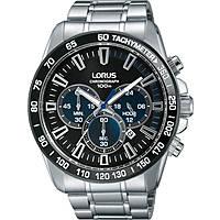 orologio cronografo uomo Lorus Sports RT317FX9