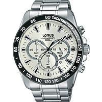 orologio cronografo uomo Lorus Sports RT319FX9
