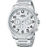 orologio cronografo uomo Lorus Sports RT327BX9
