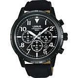 orologio cronografo uomo Lorus Sports RT335FX9
