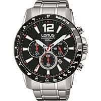 orologio cronografo uomo Lorus Sports RT351EX9