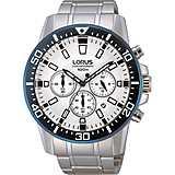 orologio cronografo uomo Lorus Sports RT359DX9