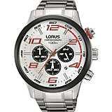 orologio cronografo uomo Lorus Sports RT365EX9