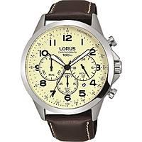 orologio cronografo uomo Lorus Sports RT377FX9