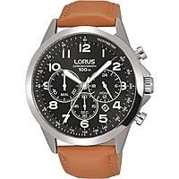 orologio cronografo uomo Lorus Sports RT381FX9