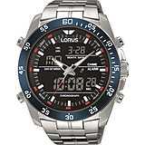 orologio cronografo uomo Lorus Sports RW623AX9