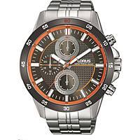 orologio cronografo uomo Lorus Sports RY401AX9