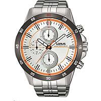 orologio cronografo uomo Lorus Sports RY405AX9