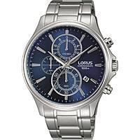 orologio cronografo uomo Lorus Urban RM309DX9