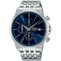 orologio cronografo uomo Lorus Urban RM323EX9