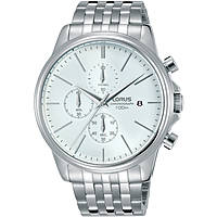 orologio cronografo uomo Lorus Urban RM325EX9