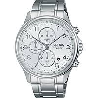 orologio cronografo uomo Lorus Urban RM359DX9