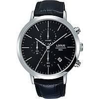 orologio cronografo uomo Lorus Urban RM369DX9