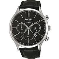 orologio cronografo uomo Lorus Urban RT389EX9