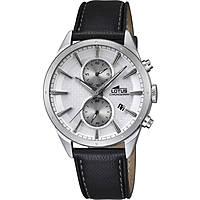 orologio cronografo uomo Lotus Chrono 18313/1