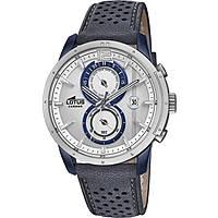 orologio cronografo uomo Lotus Chrono 18367/1