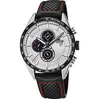orologio cronografo uomo Lotus Chrono 18370/1