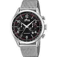 orologio cronografo uomo Lotus Smart Casual 18555/2