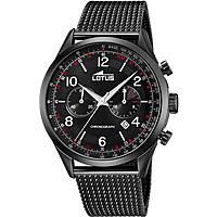 orologio cronografo uomo Lotus Smart Casual 18556/1