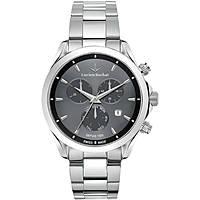 orologio cronografo uomo Lucien Rochat  Biarritz R0473612001