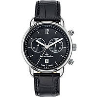 orologio cronografo uomo Lucien Rochat Geste' R0471607002