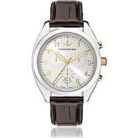 orologio cronografo uomo Lucien Rochat Lunel R0471610001
