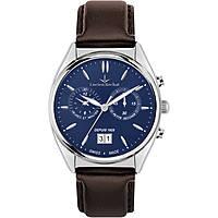 orologio cronografo uomo Lucien Rochat Lunel R0471610004