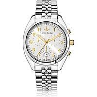 orologio cronografo uomo Lucien Rochat Lunel R0473610001