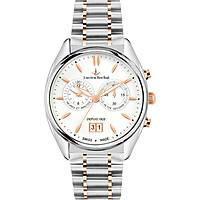 orologio cronografo uomo Lucien Rochat Lunel R0473610004