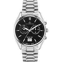 orologio cronografo uomo Lucien Rochat Lunel R0473610005
