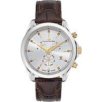 orologio cronografo uomo Lucien Rochat Montpellier R0471604002