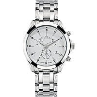 orologio cronografo uomo Lucien Rochat Montpellier R0473604001