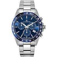 orologio cronografo uomo Lucien Rochat Reims R0473605003