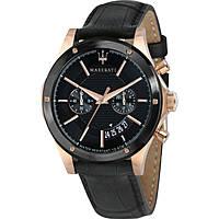 orologio cronografo uomo Maserati Circuito R8871627001